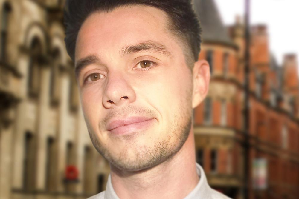 Liam Devine